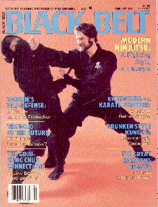 [Black Belt Magazine]